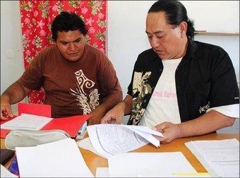 La mairie se fait le relais entre les demandeurs d'emploi et les ... - La Dépêche de Tahiti | 2mois1job | Scoop.it