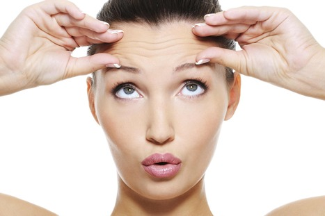 Get rid of Wrinkles in your Valuable Face by Botox -from Best Cosmetics Treatment   bestcosmeticstreatment.com   Scoop.it