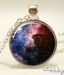Etsy Spotlight: Stunning Space Jewelry | Watches, timepieces, and other jewelry | Scoop.it