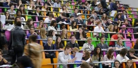 Pour trouver un job, mieux vaut sortir d'une fac de province | Enseignement Supérieur et Recherche en France | Scoop.it