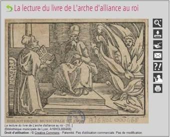 NumeLyo, la bibliothèque numérique de Lyon : exister à l'ombre deGoogle | Libraries & Archives 101 | Scoop.it
