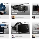 KitSplit bring the sharing economy to creative technology | eLearning Industry | Scoop.it