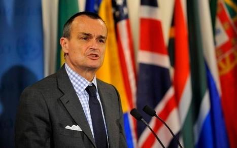 France Won't Use its Veto on the Sahara: Gérard Araud | World New's | Scoop.it