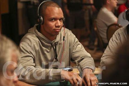 UK Casino Refuses To Pay Phil Ivey £7.3M | This Week in Gambling - Poker News | Scoop.it