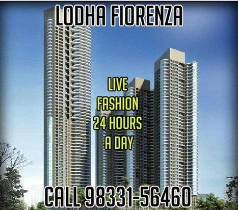 http://www.topmumbaiproperties.com/andheri-to-dahisar-properties/lodha-fiorenza-goregaon-by-lodha-group/ | Real Estate | Scoop.it