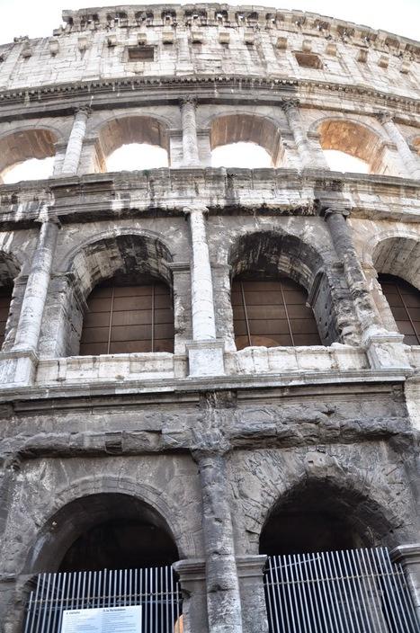 Marcial y el Coliseo de Roma ~ Arqueología en mi jardín | Literatura latina | Scoop.it