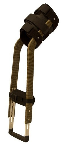 Freedom Leg Makes Crutches a Thing of the Past | shubush healthwear | Scoop.it