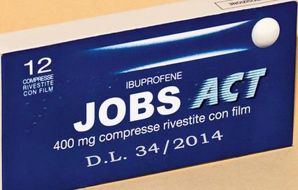 Jobs act? Maggioranza contro governo sulle tutele crescenti | I THINK AND I SHARE | Scoop.it