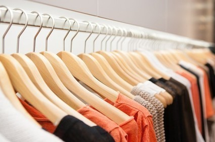 """""""Pink Tax"""" Raises Price On Women's Apparel 
