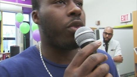 The Big Idea: Hip Hop Ed | Using Hip Hop & Rap In Education | Scoop.it