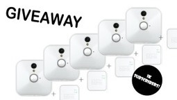 Blink Camera Giveaway | HighTechPoint | Scoop.it