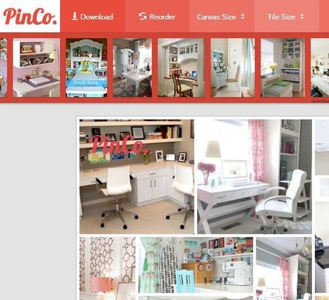 5 Free Pinterest Extensions For Google Chrome | Time to Learn | Scoop.it