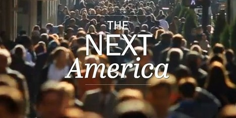 The Next America   The new media landscape   Scoop.it