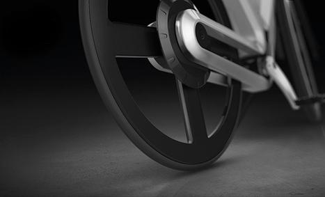 The 13th Bike Concept | Mon Oeil | Scoop.it