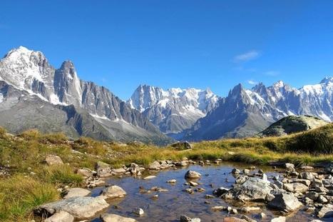 Tour du Mont Blanc | Diverse | Scoop.it