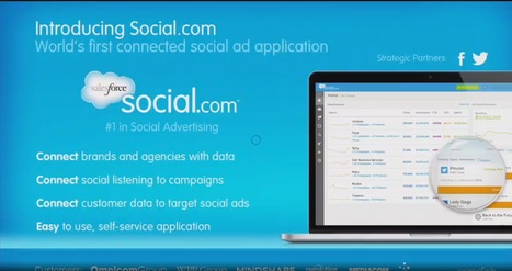 "SFDC announces ""SOCIAL.COM"" 