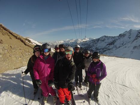 #SkiSunday   SAINT LARY   Scoop.it