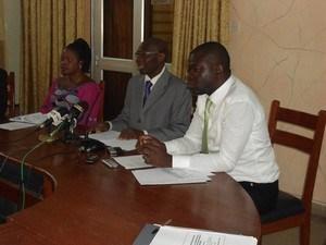 Le EAA-Bénin mobilise sa délégation au Forum de haut niveau sur l ... | Global Sanitation Fund Sénégal | Scoop.it