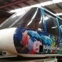 Quand Google recycle d'anciens monorails - Gizmodo | Renouveau des sports anciens | Scoop.it