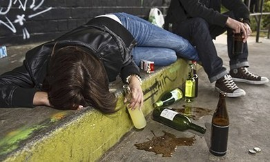 Alcohol without the hangover? It's closer than you think | Joshes Yr 9 Journal | Scoop.it