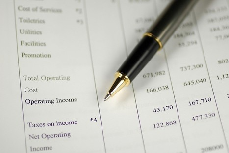 Hire an Experienced Bookkeeper and Avoid These Three Rookie Mistakes   B2 Accounting and Book Keeping   Scoop.it