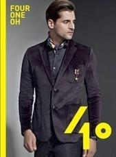 Don & Julio launch 'Four One Oh' men's apparel brand - Fibre2fashion.com | men's clothing brands | Scoop.it