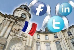 Réseaux sociaux et collectivités territoriales : quelle stratégie adopter ? | associations | Scoop.it