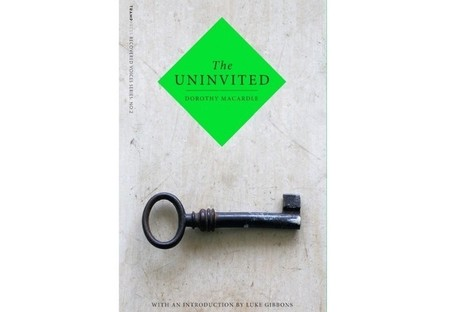 The Uninvited by Dorothy Macardle, Reviewed | The Irish Literary Times | Scoop.it