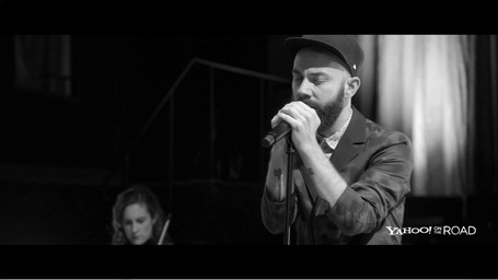 Woodkid - I love you version acoustique | ResponsiveLeft | Scoop.it