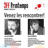 Les Printemps meurtriers 2014 | Littérature de jeunesse | Scoop.it