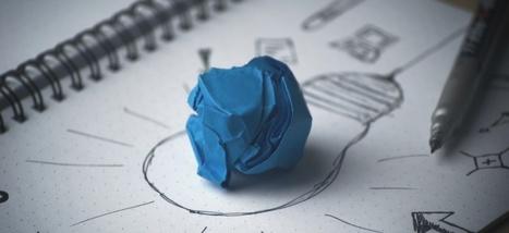 Le brainstorming est mort, vive le brainwriting | Le collaboratif dans tous ces états ! | Scoop.it