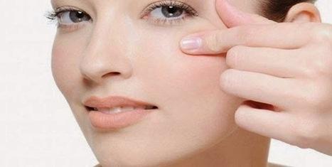 Reduce Wrinkles under Eyes   Beauty Tips   Scoop.it