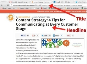 Track Compelling Content Titles with 12-Step Title Optimization | Tracy Gold | Public Relations & Social Media Insight | Scoop.it
