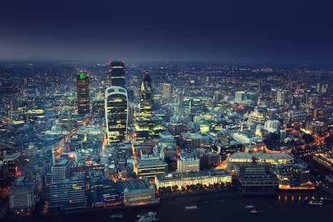 #FinTech : Londres met à l'honneur ses startups…. quelles possibilités pour les français ? - Maddyness | Anglais 4 jobs | Scoop.it
