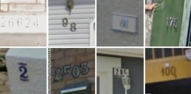 Google's New Street View Image Recognition Algorithm Can Beat Most CAPTCHAs | TechCrunch | CIO & CTO | Scoop.it