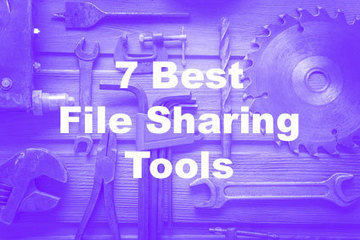 The Seven Best File Sharing Tools | Web tools to support inquiry based learning | Scoop.it