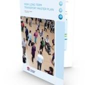 NSW Long Term Transport Master Plan   Active Commuting   Scoop.it