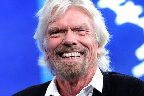 Richard Branson gives Nick Clegg £20,000 to fund drug research | Drugs, Crime and Control | Scoop.it