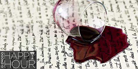 11 Origins of Common Drinking Phrases | News we like | Scoop.it