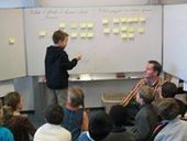 Visible Thinking -- Pictures of Practices | Inquiry Teaching and Learning | Scoop.it