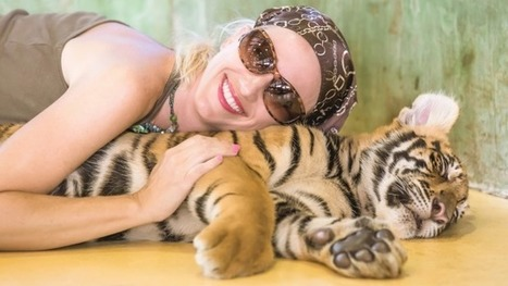 TripAdvisor to stop selling tickets to animal attractions that promote cruelty to animals | Wildlife News | Scoop.it