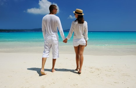 Couples Holiday in the Maldives | Maldives Travel | Scoop.it