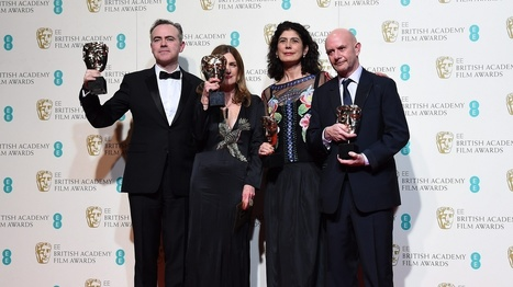 Brooklyn named top film at Baftas | The Irish Literary Times | Scoop.it