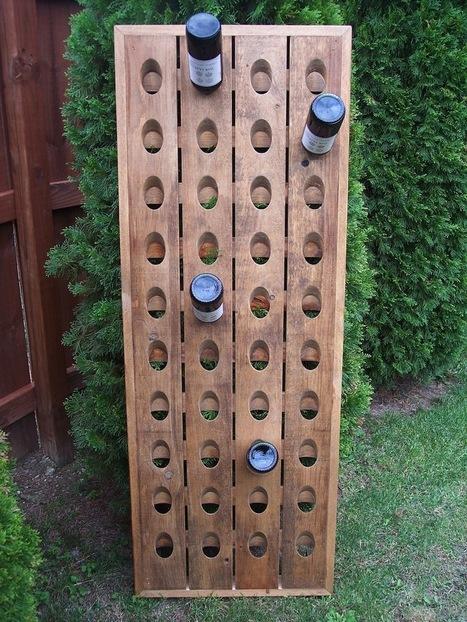 Designing for Wine Storage - Core77.com (blog) | Wine storage | Scoop.it