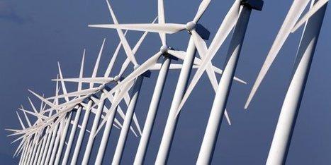 La transition énergétique ferait gagner presque 4 points de PIB en 2050 | La Transition sociétale inéluctable | Scoop.it