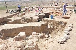 ARCHAEOLOGY - Holy Hittite city being unearthed in northern Turkey | Hittite Empire | Scoop.it