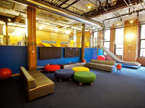 How A Great Google Workplace Turned Into A 'Nightmare' | Ubiquity | Scoop.it