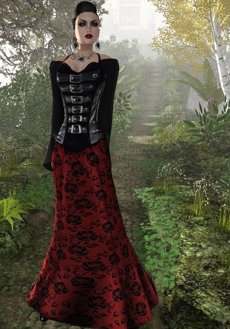 El Vestidor de Julieta: B!ASTA - !Elemental | Finding SL Freebies | Scoop.it