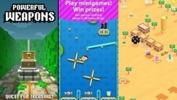 Best new Android games released last weak | smartphonestutorials | Scoop.it