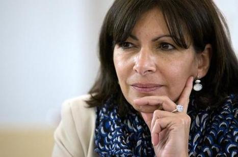 Municipales : Hidalgo dévoile un programme à 7,5milliards pour Paris | Médias sociaux et tourisme | Scoop.it